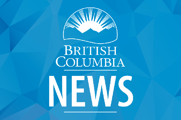 British Columbia Tech Pilot Extended Until June 2019