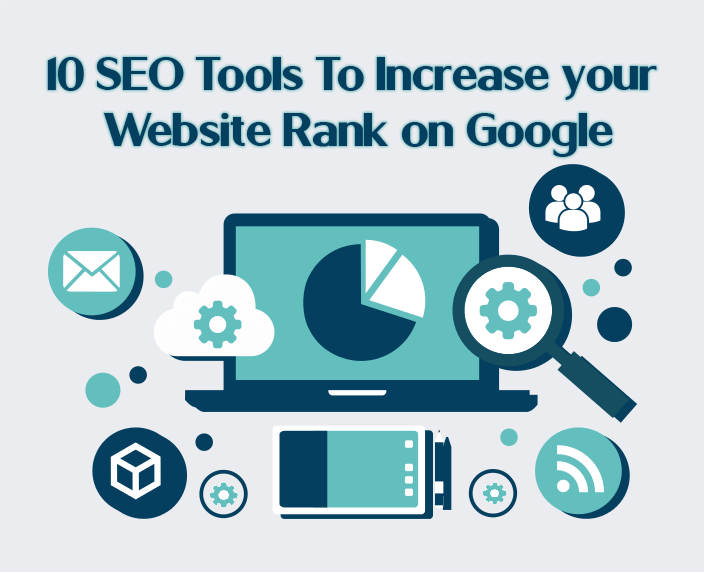 10 SEO Tips That Will Increase Your Google Ranking
